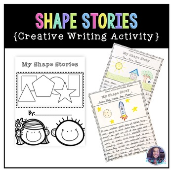 Shape Stories