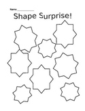 Shape Surprise!