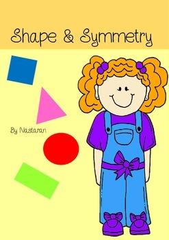 Shape & Symmetry