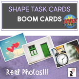 Shape BOOM Cards™ Task Cards