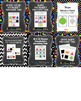 Shape Theme Bundle: 16 Shape Themed Products for Students