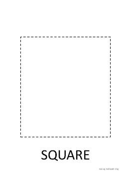 Shape Trace 7 Pack