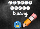 Shape Tracing