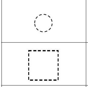 Shape Tracing Set
