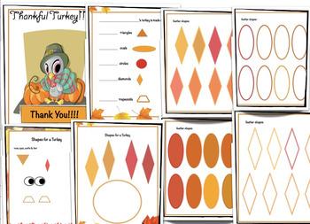 Shape Turkey