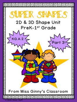 Shape Unit Part 3 KG.A.2.