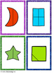 Shape Up - 2D Shapes
