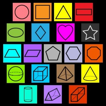 Shape Videos by Have Fun Teaching (Shapes Videos, Geometry
