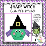 Witch Craft {Shape Witch}