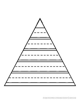Shape Writing Paper