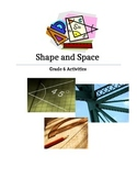 Shape and Space Activities