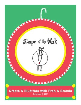 Shape of the Week: Circles