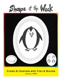 Shape of the Week: Ovals