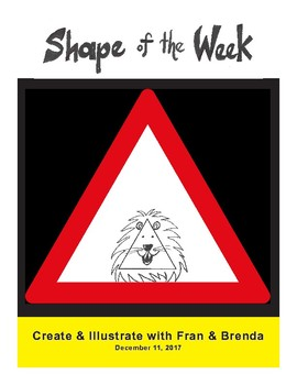 Shape of the Week: Triangles