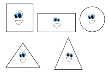 Shape with Faces Cutting/Sorting Work