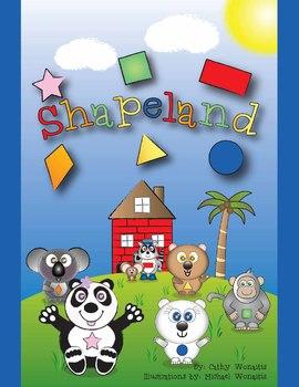 Shapeland