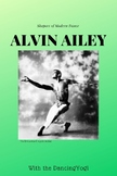 Shapers of Modern Dance: Alvin Ailey