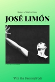 Shapers of Dance: Jose Limon