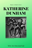 Shapers of Modern Dance: Katherine Dunham
