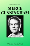 Shapers of Modern Dance: Merce Cunningham