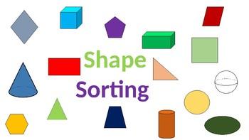 Shapes!!