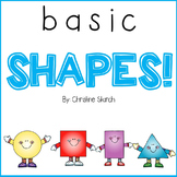 Basic Shapes!