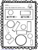 Shapes- Kindergarten Unit 2-D Shapes