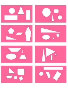 Shapes - 2D comparison scoot