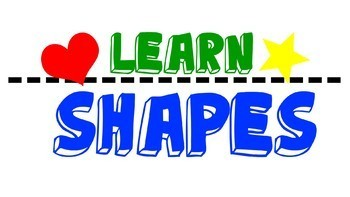 Learn S.H.A.P.E.S
