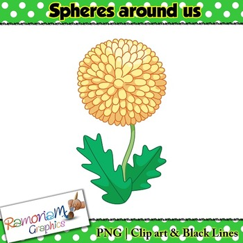 Shapes 3D Sphere Clip art