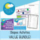 Shapes Activities BUNDLE!