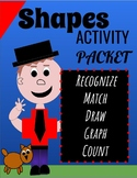 Shapes Activity Bundles