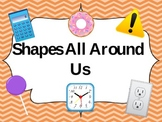 Shapes All Around Us