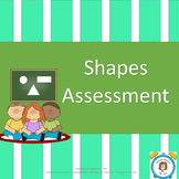 Shapes Assessment