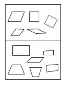Shapes Booklet-Editable-Printer Friendly