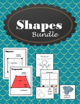 Shapes Bundle