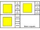 Shapes Characteristics Task Cards