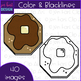 Shapes Clip Art - Breakfast Pancakes Shapes {jen hart Clip Art}