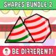 Shapes Clipart (Blundle 2)