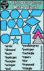 Shapes Clipart / Polka Dots
