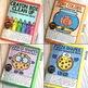 Shapes & Colors File Folder Assessment Games [BUNDLE]