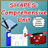 Shapes: Comprehensive Unit