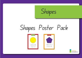 Shapes Displays