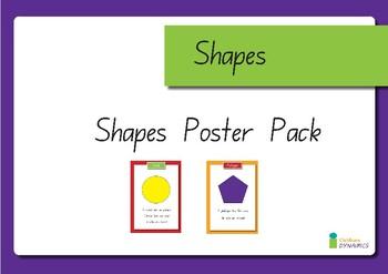 Shapes Displays