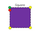 Shapes - Early Learning Dot-to-Dot