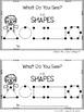 Shapes {Emergent Reader}