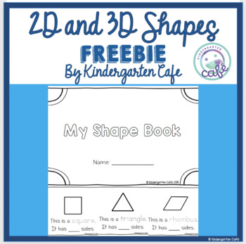 Shapes Emergent Reader