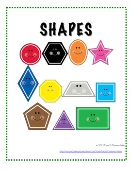 Shapes (English)