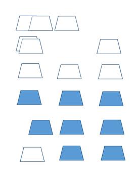 Shapes Galore