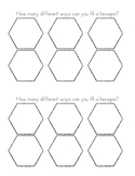 Shapes: Hexagon